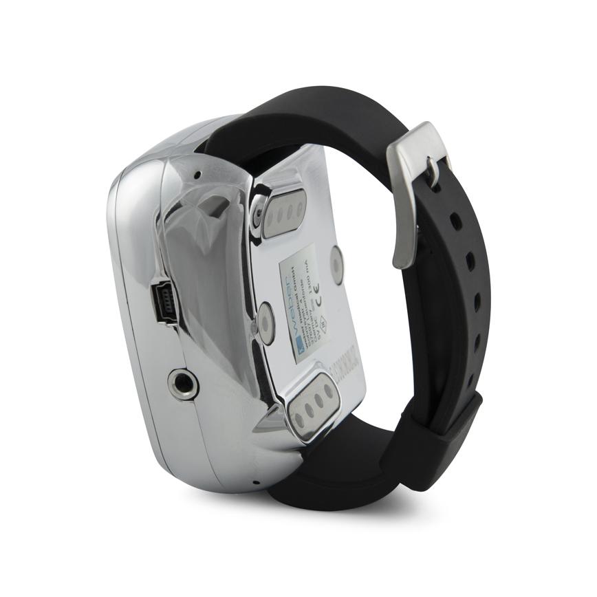 Laser Watch Spectra