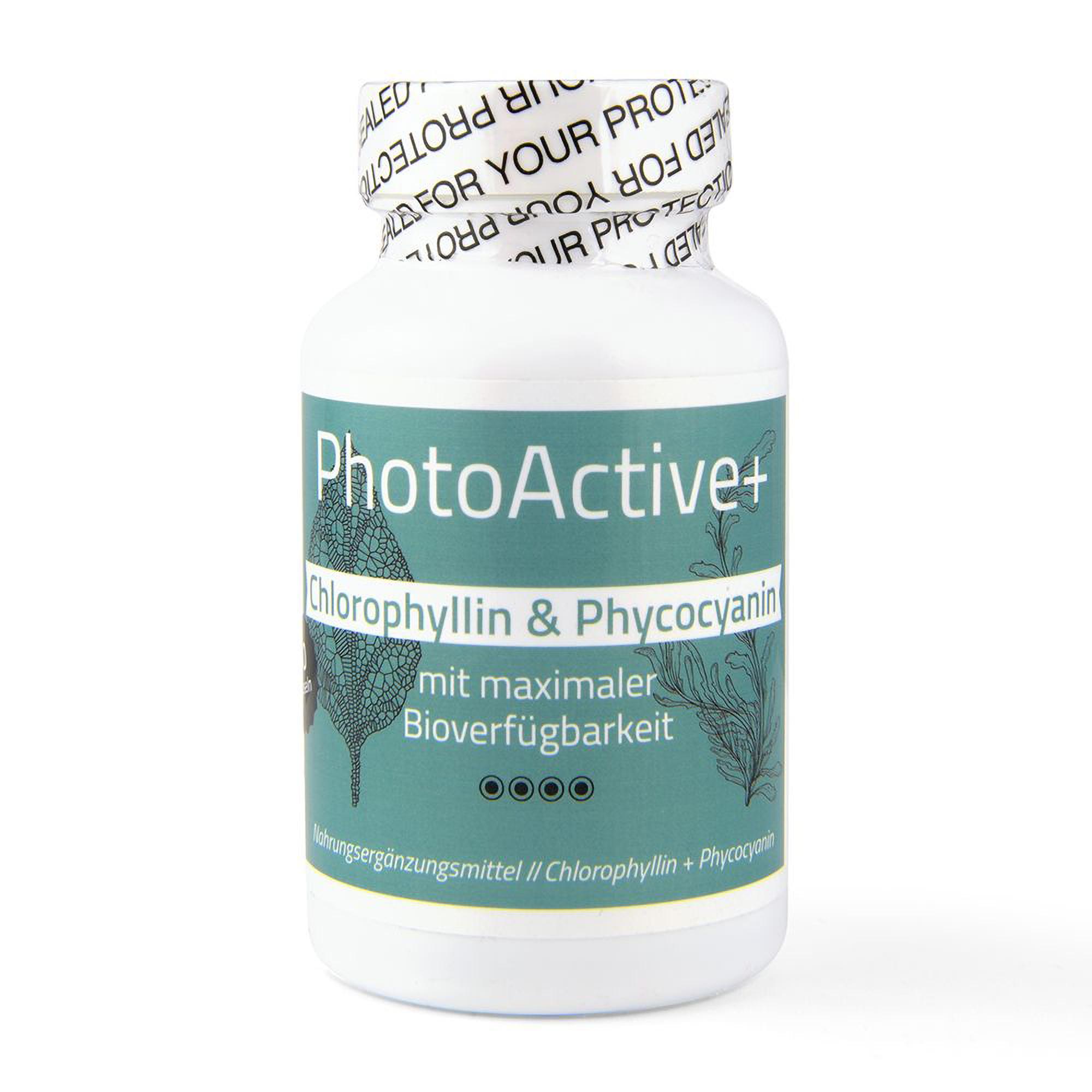 PhotoActive+