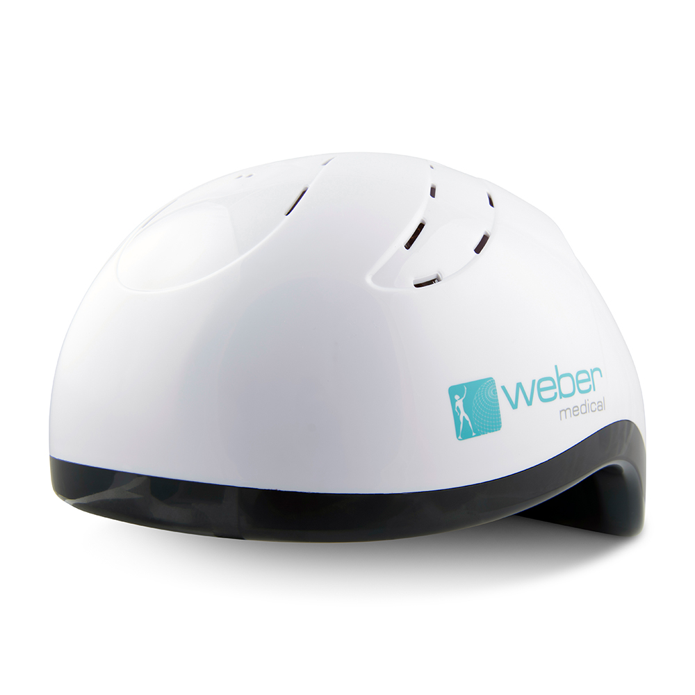 Weber Medical LED Infrarot-Helm