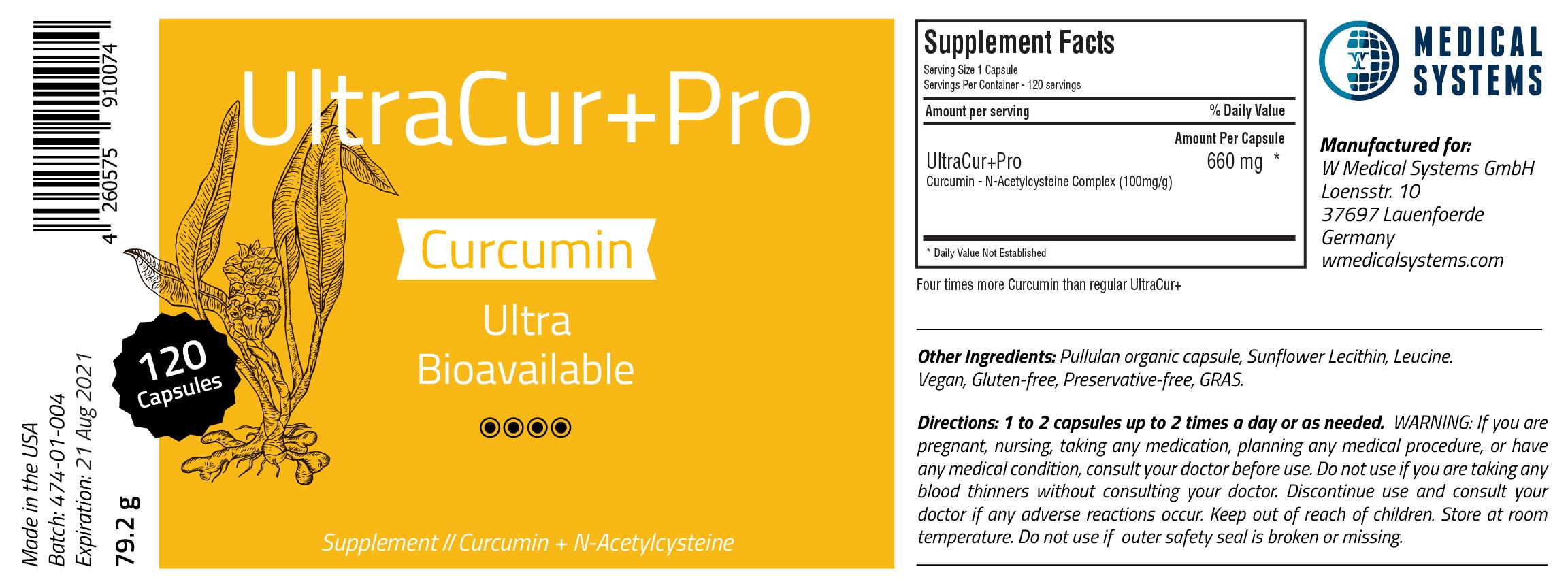 UltraCur+Pro EN Large