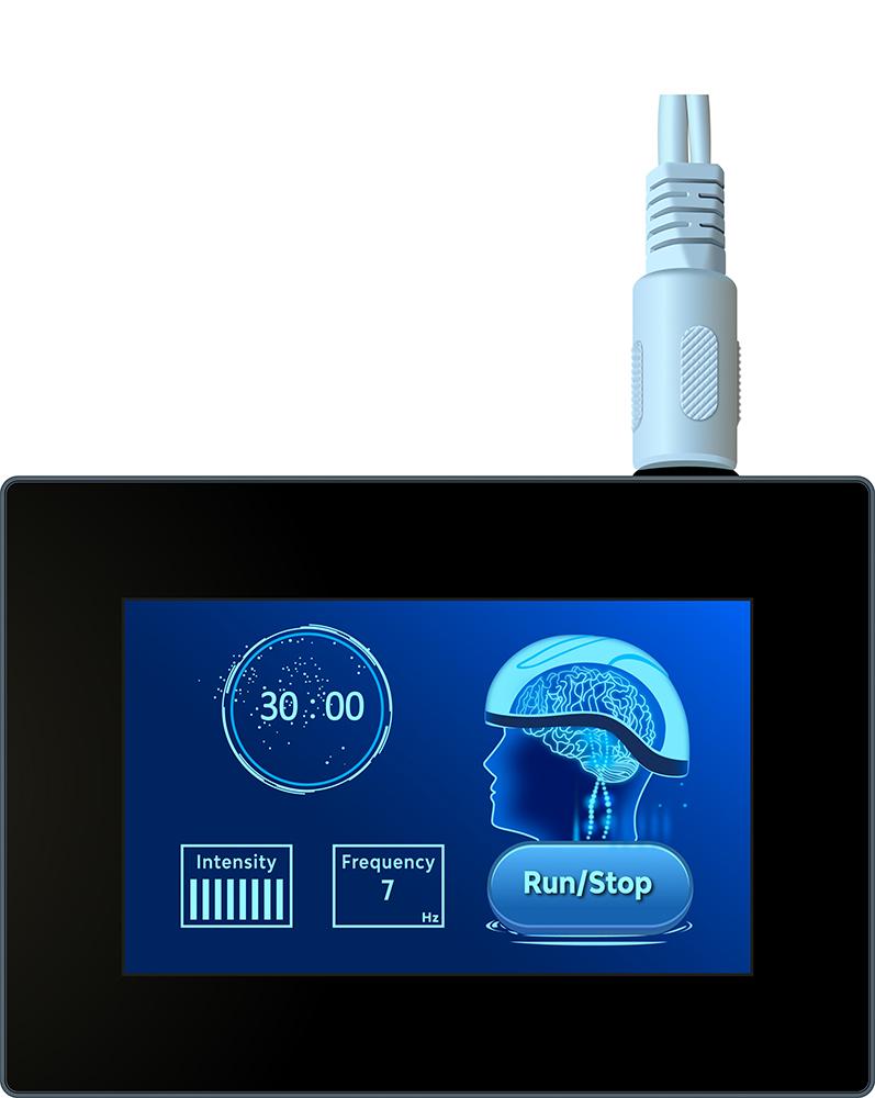 Weber Medical LED Infrared Helmet